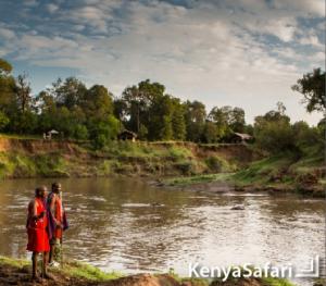 travel kenya safari