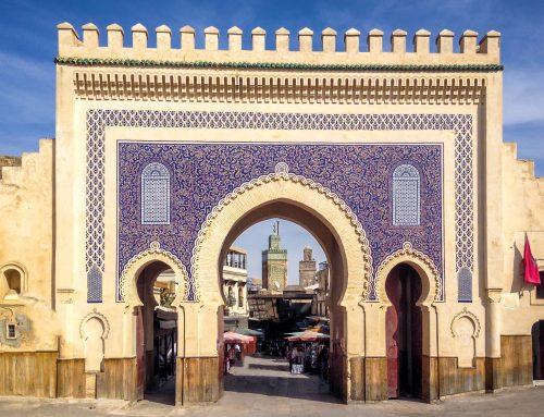 Fez – An Incredible Dream