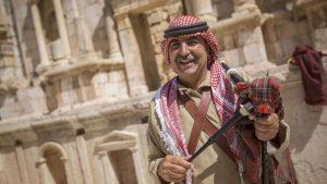 travel to jordan
