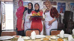 Morocco Kasbahs