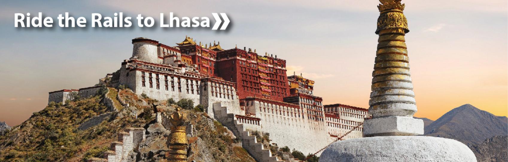 travel tibet lhasa