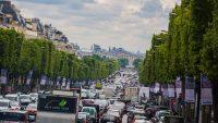 travel paris to nice