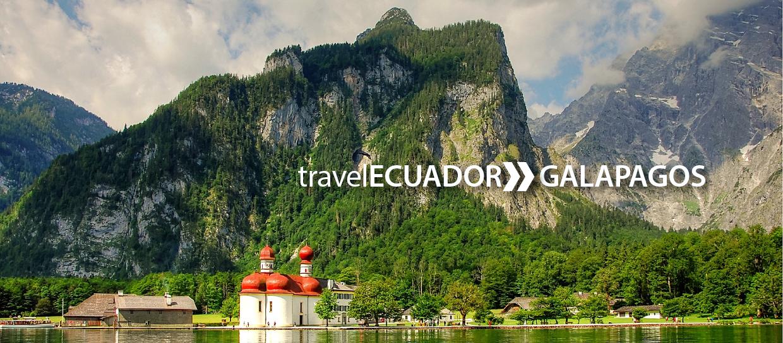 travel ecuador to galapagos